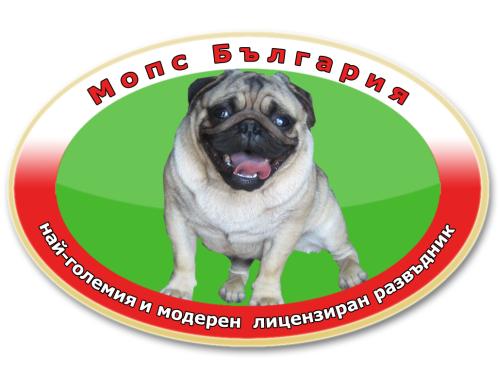 Лого Мопс България