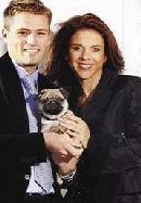 Звезди с кучета Мопс