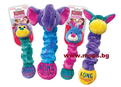 играчки за кучета мопс