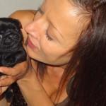 Доволни клиенти от Мопс България -Имам удоволствието да препоръчам Мопс България на всички, които имат нужда от качествено куче порода Мопс Благодаря Ви за труда и хубавият сайт ! С уважение! Силвия